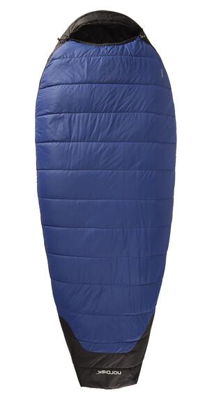 Nordisk Gorm -2° Sovsäck XL blå
